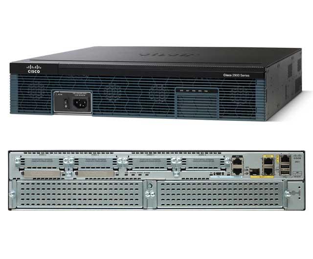PVDM3-32,UC License PAK,FL CISCO CISCO2921-V//K9 Cisco 2921 Voice Bundle CUBE10