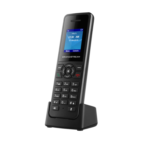 Grandstream DP720 VoIP DECT Phone