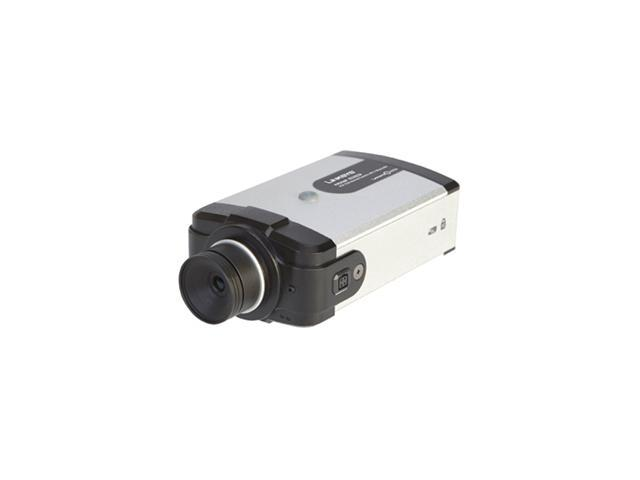 Cisco Business Internet Video Camera Audio and PoE
