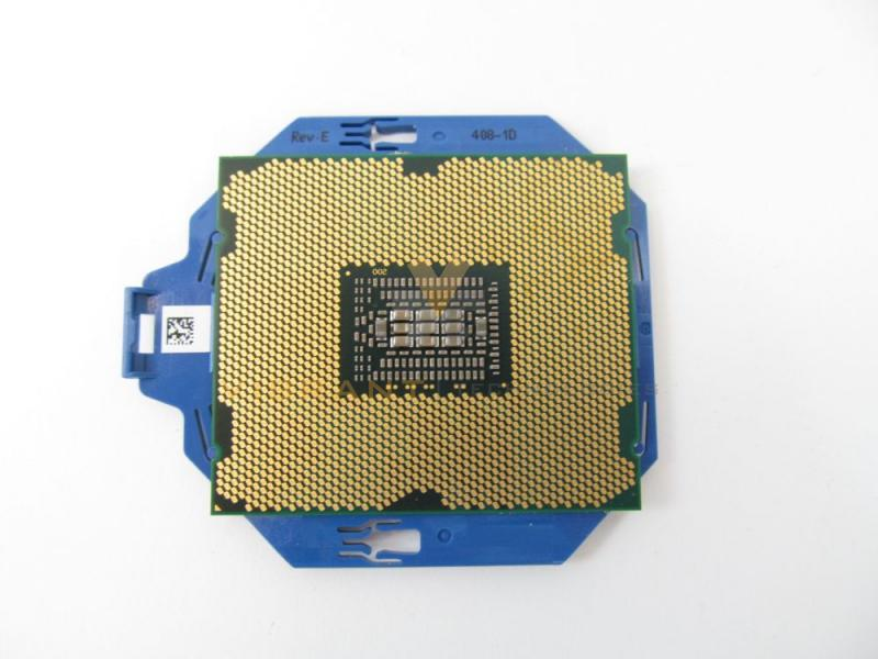 2.00 GHz E5-2650/95W 8C/20MB Cache/DDR3 1600MHz