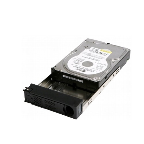 4TB SAS 7.2K RPM 3.5 inch HDD/hot plug/drive sled mounted